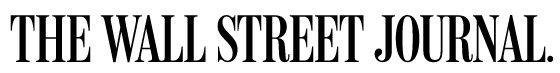 the wallstreet journal logo